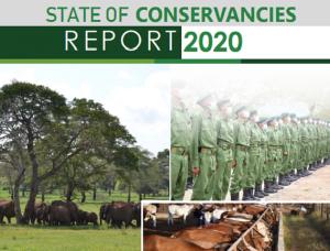 Status of Conservancies Taita Taveta